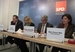 SPD zur Kommunalwahl