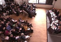 Limburger Untersuchungsbericht zu Baukosten abgeschlossen