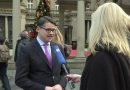 Interview mit Boris Rhein