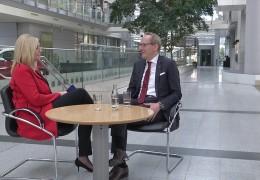 Interview mit Opel-Chef Karl-Thomas Neumann