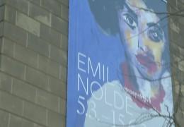 Emil Nolde-Ausstellung im Frankfurter Städel