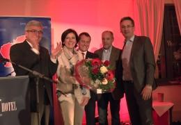 Politischer Aschermittwoch der SPD in Trier