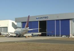 Haitec Aircraft auf Wachstumskurs