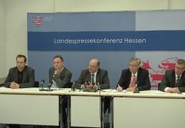 Neues Krankenhausgesetz in Hessen