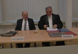 Staatsanwaltschaft plädiert im Nürburgring-Prozess