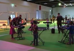 Musikmesse in Frankfurt gestartet