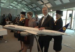 Lufthansa-Bilanz