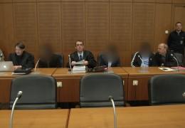 Erstochener Drogendealer: Prozess vor dem Frankfurter Landgericht