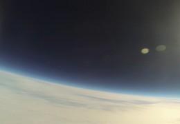 Weltraumkamera