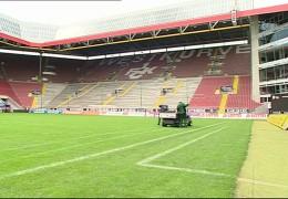 Illegale Beihilfen für den 1 FC Kaiserslautern?