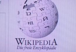 Wikipedia-Buch