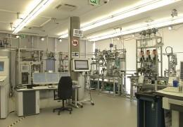 Smart-Factory in Kaiserslautern