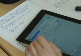 Tablet-Pilotprojekt an Wiesbadener Schule