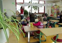 Balance-Akt zwischen Bewegung und Bildung