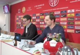 Englische Woche: Mainz gegen Braunschweig