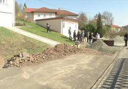 Dienstweiler bekommt neue Straße