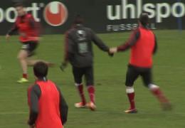 Südwestderby am Wochenende: 1. FC Kaiserslautern gegen den Karlsruher SC