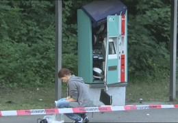 Prozess um Sprengung von Fahrkartenautomat beginnt