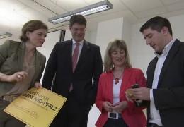 Rheinland-pfälzische CDU stellen Leitsätze für die Kommunalwahl vor