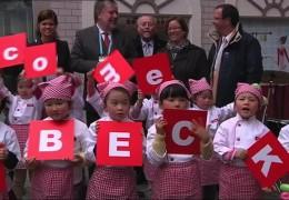 Delegationsreise der rheinland-pfälzischen Landesregierung nach China