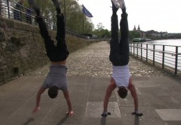 "Street-Workout ""Calisthenics"""
