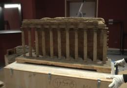 Sanierung Hessisches Landesmuseum neigt sich dem Ende zu