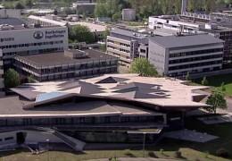 Pharma-Riese Böhringer Ingelheim