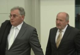 Urteil im Nürburgring-Prozess