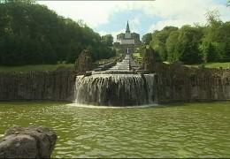 300jähriges Jubiläum der Wasserspiele in Kassel