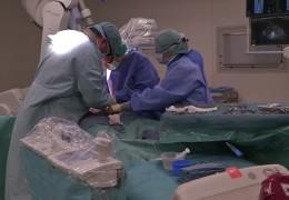 Heute zu Gast im Studio: Dr. Jörg Ansorg vom Berufsverband Deutscher Chirurgen