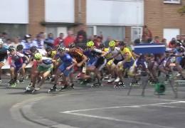 Deutschlands erfolgreichster Speedskater