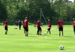 Trainer-Suche bei Eintracht Frankfurt geht weiter
