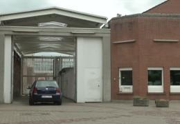 Führerschein für Gefängnis-Insassen