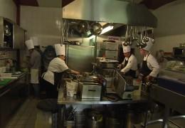 Nachwuchsmangel bei den Köchen