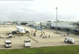 Flughafen Hahn beschäftigt Rechtsausschuss