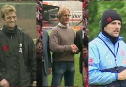 Mainz 05 und die Trainer