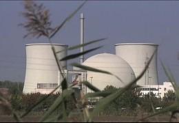 Atomdebatte in Hessen