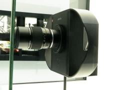 Leica zurück in Hessen