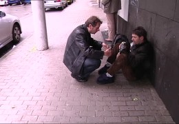 Auszeichnung für Obdachlosenarzt Prof. Trabert
