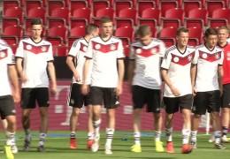 Benefiz-Spiel Deutschland : Armenien