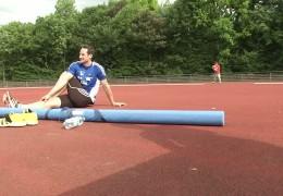 Leichtathletik-Zehnkämpfer Kai Kazmirek