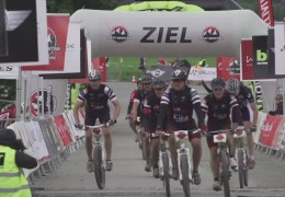 Mountainbike-Festival in Willingen