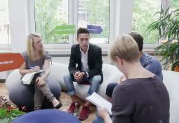 Sommerakademie für junge Menschen