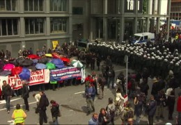 Prozess Blockupy