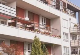 Wohnraumförderung