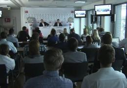 DFL stellt neue Spielpläne für die Bundesliga vor