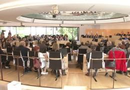 Landtag debattiert über NSA-Aktivitäten in Hessen