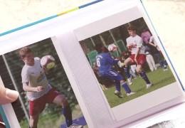 WM-Nachwuchsstar Shkodran Mustafi wuchs in Bebra auf