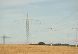 "Neues ""Erneuerbaren-Energien-Gesetz"" verabschiedet"