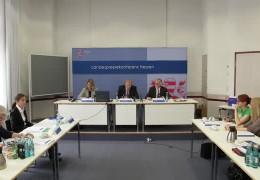 Jahresbericht des hessischen Landesrechnungshof